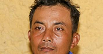 Thầy giáo giết người bồi thường cho gia đình nạn nhân gần 270 triệu đồng