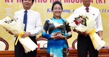 Tân Chủ tịch UBND tỉnh Kiên Giang là ai?