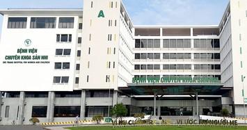Bệnh viện Sản - Nhi tỉnh Sóc Trăng giải trình vụ dừng đấu thầu căn tin