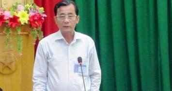 Vì sao cựu Chủ tịch TP Phan Thiết bị khởi tố?