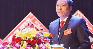 Kỷ luật khiển trách Phó Trưởng ban Nội chính Tỉnh ủy Hà Tĩnh