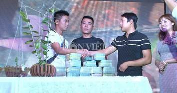 Bán chậu lan khủng 5 tỷ ở Lâm Đồng, phải nộp thuế 500 triệu đồng