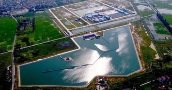 Nhà máy Nước mặt sông Đuống chưa nghiệm thu đã bán nước: Có nên tạm dừng hoạt động?