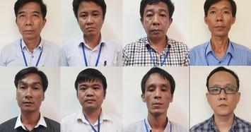 Tin mới nhất vụ án đường cao tốc Đà Nẵng - Quảng Ngãi