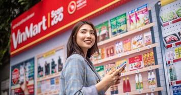 Siêu thị ảo VinMart lần đầu tiên xuất hiện ở Việt Nam, người dùng tha hồ mua sắm từ xa
