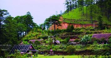 Những ngôi làng được mệnh danh cổ tích ở Việt Nam