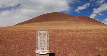 7 điểm du lịch rùng rợn ở Trung Quốc không dành cho người yếu bóng vía