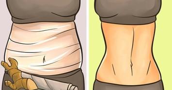 Bạn có biết màng bọc thực phẩm có thể đánh bay mỡ thừa hiệu quả?