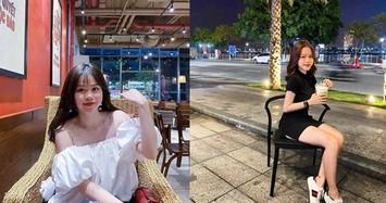 Ngắm gu thời trang sành điệu của bạn gái cũ Quang Hải