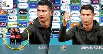 Ronaldo từ chối lên hình cùng Coca: Nước uống có ga gây hại như thế nào cho sức khoẻ?