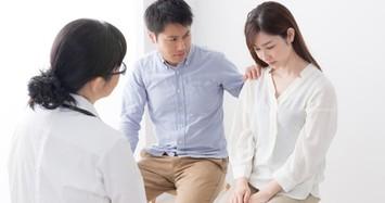 Vợ chồng hiếm muộn đi khám, bác sĩ kết luận bất ngờ