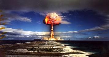 Giải mã những bãi thử hạt nhân bí hiểm nhất thế giới