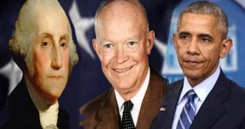 Những Tổng thống Mỹ đắc cử 2 nhiệm kỳ với nhiều kỷ lục ấn tượng