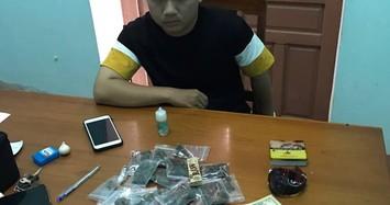 Bộ đôi sinh viên ở Đà Nẵng mua ma túy về bán kiếm lời