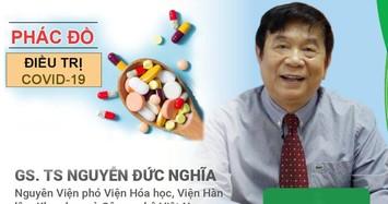 Thuốc đặc trị là phương án tối ưu dập đại dịch COVID-19