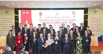 """Hội nghị toàn quốc """"Đội ngũ trí thức KH&CN Việt Nam triển khai thực hiện Nghị quyết Đại hội lần thứ XIII của Đảng"""""""