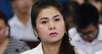 Bà Lê Hoàng Diệp Thảo khẳng định ly hôn là để Trung Nguyên không sụp đổ