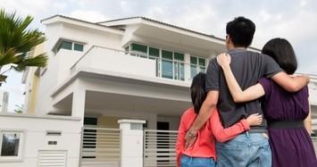 Mua nhà cũ và 6 điều cần lưu ý theo chuyên gia phong thuỷ