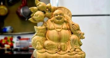 Video: Nên đặt tượng Phật ở đâu trong nhà để tài lộc 'vượng'?