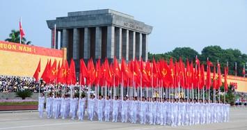 10 ngày Quốc khánh tác động lớn đến tiến trình lịch sử nhân loại