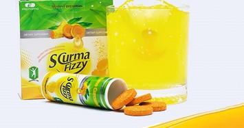 TPCN Scurma Fizzy giăng bẫy lừa người tiêu dùng như thế nào?