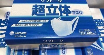 Án nào cho việc rao bán khẩu trang Nhật giá 2.7 triệu trên Shopee?