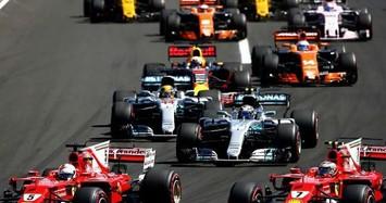 Vingroup đã chi tiền khủng cỡ nào cho chặng đua F1 Việt Nam đầu tiên ở Việt Nam?