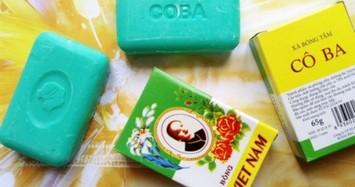 Động cơ An Dương Thảo Điền 'thâu tóm' Công ty sở hữu xà bông Cô Ba?