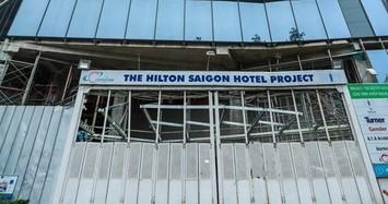 Pháp lý dự án Hilton Sài Gòn: Ai đứng sau Sài Gòn Cửu Long?