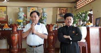 Vụ đại gia Dũng 'lò vôi' tố ông Võ Hoàng Yên ăn chặn tiền từ thiện: Bê bối bắt nguồn từ đâu?