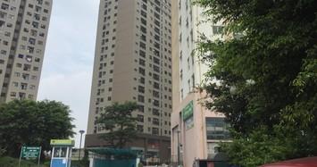 Chung cư Xuân Mai Complex của Xuân Mai Corp bị 'tuýt còi'