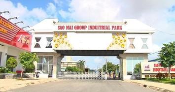 Tiềm lực tập đoàn được giao 60,4 ha làm khu đô thị ở Thanh Hóa như thế nào?