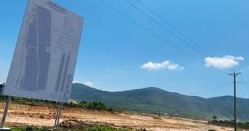 Công ty được giao gần 130ha đất ở Nghệ An lời lãi như thế nào?
