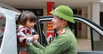 Những hình ảnh xông pha của Đại tá Vũ Hồng Văn tân Giám đốc Công an tỉnh Đồng Nai