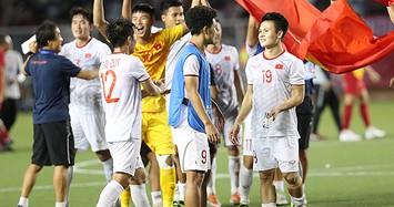 Đội tuyển bóng đá nữ và U22 Việt Nam được hứa thưởng gần 20 tỷ