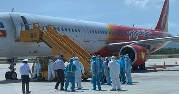 22 người Hàn Quốc tới Đà Nẵng không chịu cách ly trong bệnh viện, chính quyền đưa về khách sạn 4 sao
