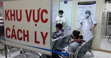 Một phi công Vietnam Airline nhiễm Covid-19, nâng tổng số ca nhiễm ở Việt Nam lên 91