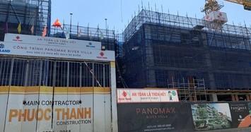 Panomax River Villa: Nâng gấp 2 số tầng và căn hộ, TTC Land đút túi hàng trăm tỷ đồng?