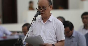 Hai cựu Chủ tịch Đà Nẵng bị bắt giam ngay tại phiên toà
