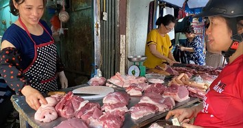Giá thịt heo hôm nay lên 200.000 đồng/kg, cao chưa từng có