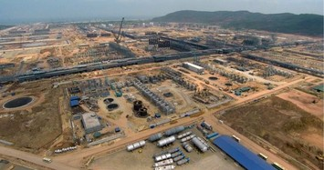 Ai chi 70 tỷ thuê hơn 49.000 m2 đất tại Khu kinh tế Nghi Sơn?