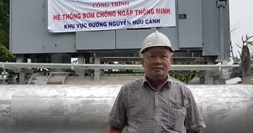 Quang Trung Group - Doanh nghiệp thu phí chống ngập TP.HCM lớn cỡ nào?