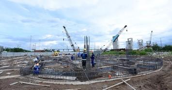 Người Sài Gòn 'dài cổ' đợi siêu dự án ngăn triều 10.000 tỷ đồng hoàn thành