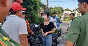 21 người Trung Quốc nhập cảnh trái phép: 17 người không có giấy tờ