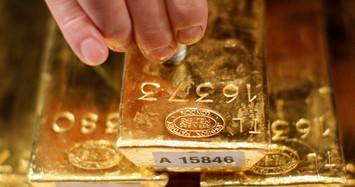 Giá vàng hôm nay 22/7: Giá vàng tăng phi mã, tiếp tục lập đỉnh mới