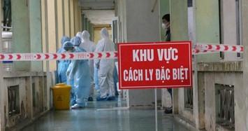 Thêm 7 ca nhiễm COVID-19 ở Đà Nẵng, Quảng Nam