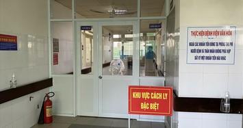 Sở Y tế Đà Nẵng: Bố của bệnh nhân 418 tử vong không phải do COVID-19