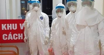 Lịch trình di chuyển của 2 ca nhiễm COVID-19 ở Quảng Nam