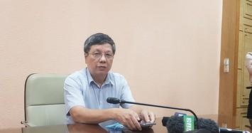 Ca thứ 3 tử vong liên quan đến COVID-19 tại Đà Nẵng