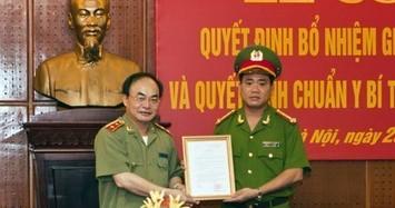 Những nốt thăng trầm của ông Nguyễn Đức Chung